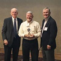 H3 Lean Award Winner Marty Doyle