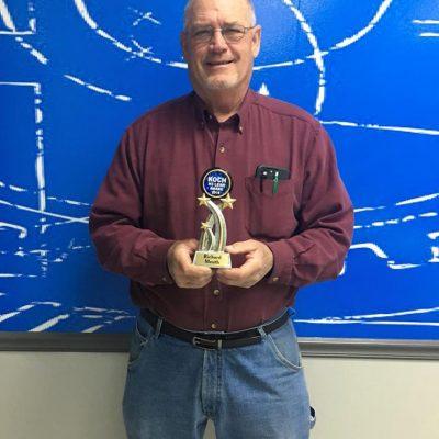 H3 Lean Award