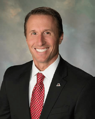 Greg Risch appointed as President & CEO of Gibbs Die Casting Corporation